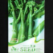 Benih Kailan Hijau (Green Chinese Kale) 200 Biji – Retail Asia