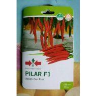 Benih Cabe Besar Pilar F1 150 Biji – Panah Merah