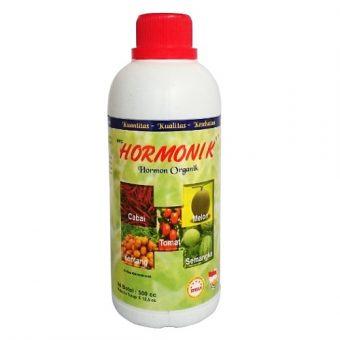 Hormonik Nasa – 500cc