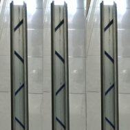 Spring Clip Plastik UV / Paranet – 6 Meter