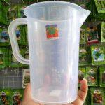 Gelas Ukur / Alat Takar 1 Liter