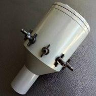 Manifold Hidroponik 7mm