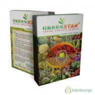 Pupuk Serbuk Green Star – 60 gram