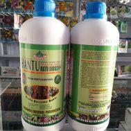 Pupuk Hormon ZPT Hantu Ratu Biogen – 1 Liter