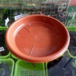 Tatakan Pot Diameter 15 Cm – Cokelat