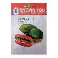 Benih Pepaya Red Lady F1 8 Biji – Known You Seed