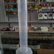Gelas (Tabung) Ukur Hidroponik 100 Ml