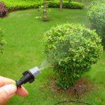 Micro Sprinkler Head Grey