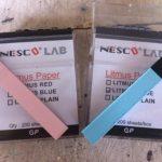 Kertas Lakmus (Litmus Paper) 200 Lembar – Nesco Lab