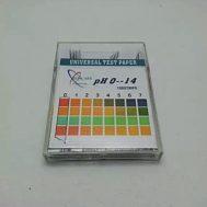Kertas Ukur PH Air (pH Test Paper) 100 Strip – Suncare