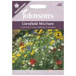 Benih Wildflower Cornfield Mixture – Johnsons Seeds