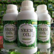 Minyak Mimba (Neem Oil) – Pestisida Nabati Organik – 250ml