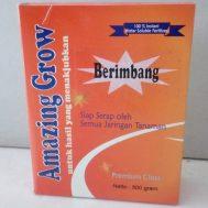 Pupuk Amazing Grow Berimbang – 500 gram