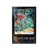 Benih Tomat Cherry / Tomat Mini First Love F1 50 Biji – New Day Seed