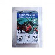 Benih Strawberry Golden Alexandria Mini 25 Biji – Kemasan Foil
