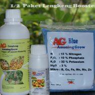 Lengkeng Booster AG Paket 1/2 – Kelengkeng 5-8 Tahun