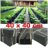Polybag 40x40cm – 1 kg