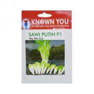 Benih Sawi Putih Wa Wa Cai F1 1 Gram – Known You Seed