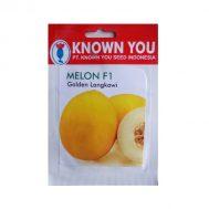 Bibit Melon Golden Langkawi 5 Biji – Know You Seed