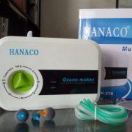 Ozonizer Hidroponik 400mg/H – Hanaco