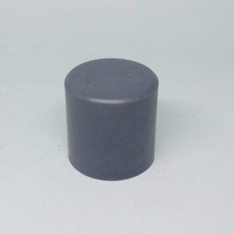 "Tutup / Dop Pipa PVC 3/4"" – Polos"
