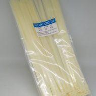 Kabel Ties / Cable Tie / Kabel Tis Nylon 25 cm – Lebar 5 mm