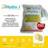 Hydro J Melon 500mL Pekatan – 250 Gram