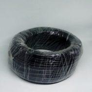 Kawat Bonsai Hitam 3mm 1 Roll (52,1 Meter)