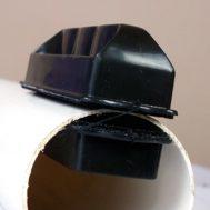 Magnet Pembersih Pipa Hidroponik / Kaca Aquarium – Sedang