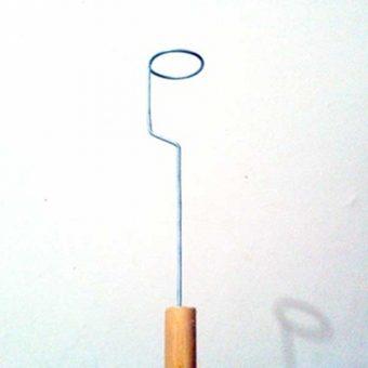 Pelubang / Pembolong Styrofoam untuk Netpot 5 cm