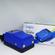 Pompa Udara / Aerator Amara Q6 (2 Lubang)