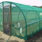 Insect Net / Screen Net HIjau 1 Roll (1 x 50 meter) – Mesh 28