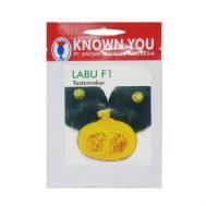 Benih Labu / Kabocha Hijau Tastemaker F1 4 Biji – Known You Seed