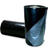 Mulsa Plastik Hitam Perak 1 Roll (1.2 x 500 meter) – Kuda
